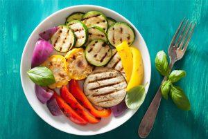vegan-dinner-plate