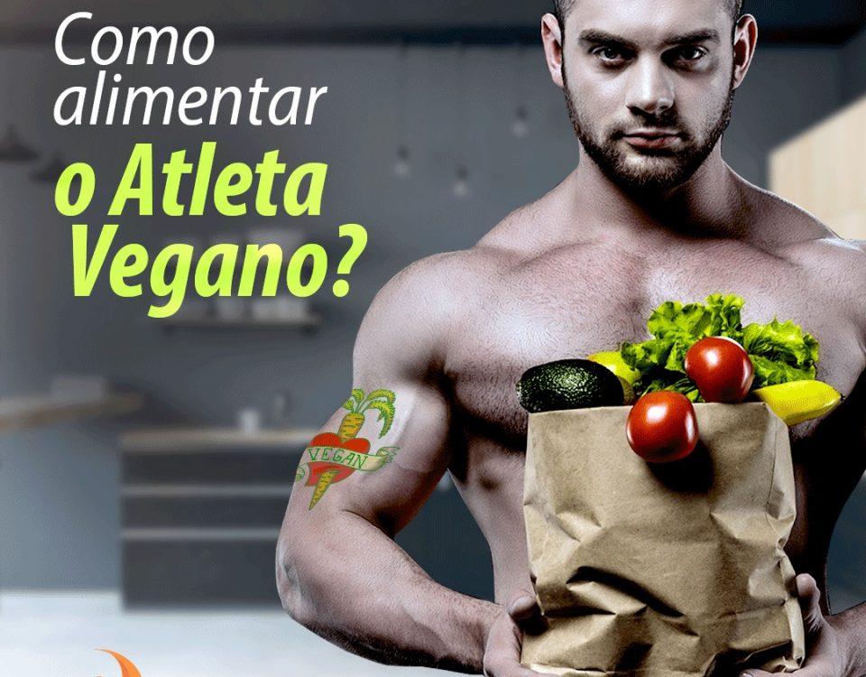 c231daf5c Como alimentar o Atleta Vegano
